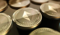 Ether Tumbles as Concern Increases That ICOs Are Cashing Out