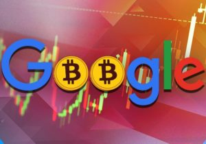 Google Trends Shows Interest In Bitcoin