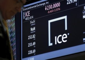 ICE Creating New Cryptocurrency Market