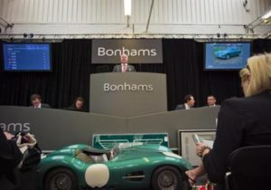 You Can Use Cryptocurrency at the Bonham Auction