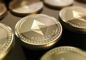 Cryptocurrency ether hits lowest point of the year, extending its 2018 nosedive