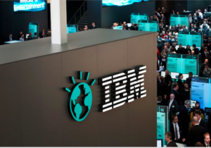 IBM Is Still A Believer In Blockchain