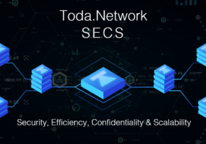Toda.Network and Exponential, Inc. Form Joint Venture