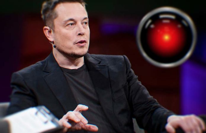 Elon Musk Has Answers on Ether and Crypto