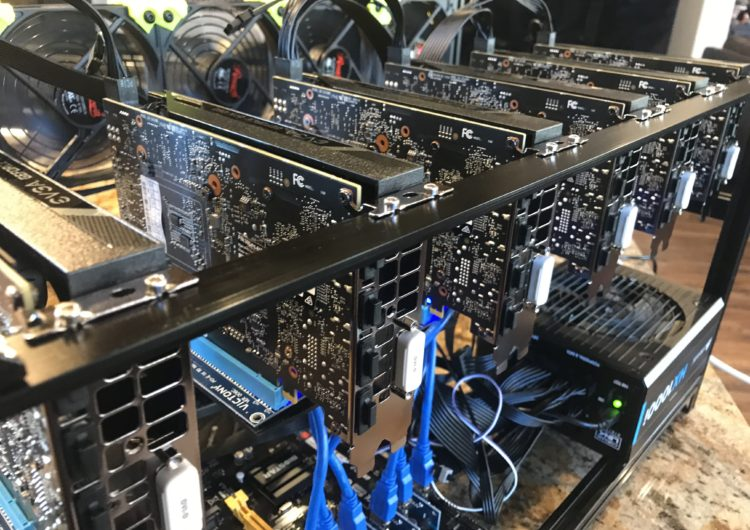 Watts Miners Powerful Mining Rigs Create High Impact on the Market