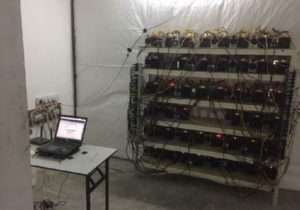 Cryptocurrency mining centre in Kuching busted for electricity theft