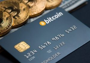 Could Bitcoin Replace Credit Cards?