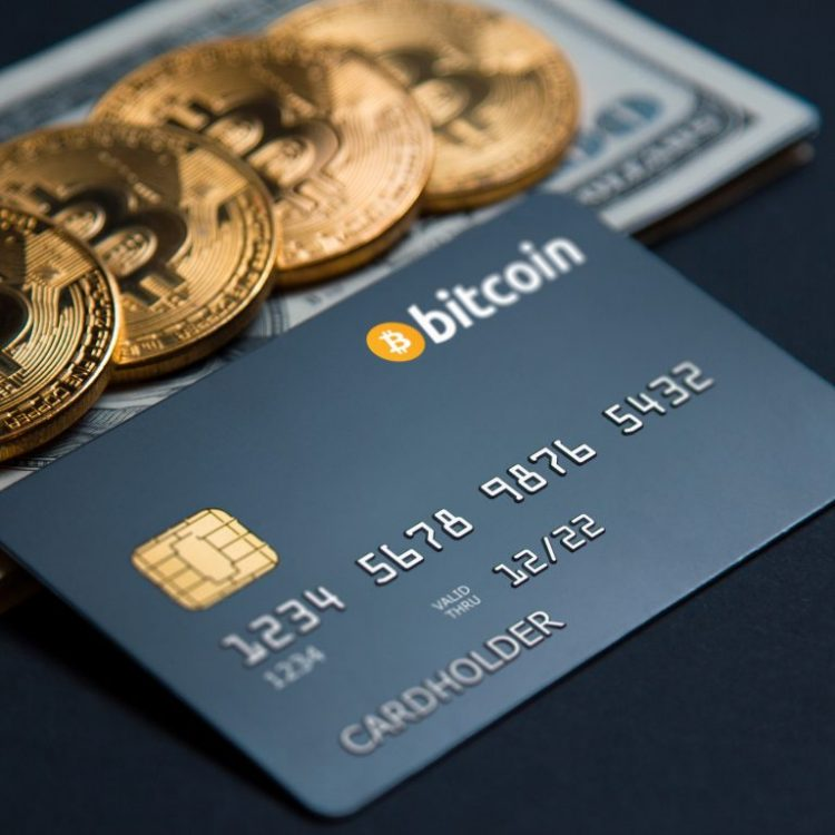 Could Bitcoin Replace Credit Cards? – MONEY IN CRYPTO