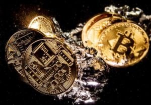 Volatile Bitcoin Bounces Back After Sell-Off: A Sign?