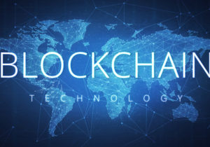 Benefiting the world with blockchain technology