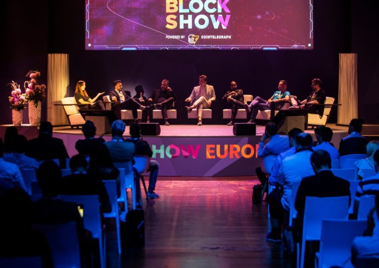 Despite Denial, Cryptocurrency's Decline In Full View At BlockShow Conference