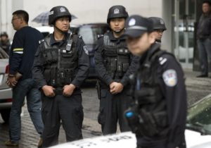 Chinese police nab suspects after $87 mn cryptocurrency theft