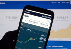 Coinbase Trading Drops 83% Since January, Offshore Cryptocurrency Exchanges Make Gains