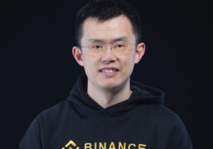 The Future of Blockchain, According to Changpeng Zhao