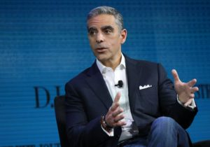 David Marcus is leaving cryptocurrency startup Coinbase's board