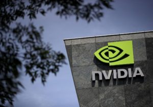 Nvidia Stock Falls 5% as Demand for Crypto-Related Chips Dries Up