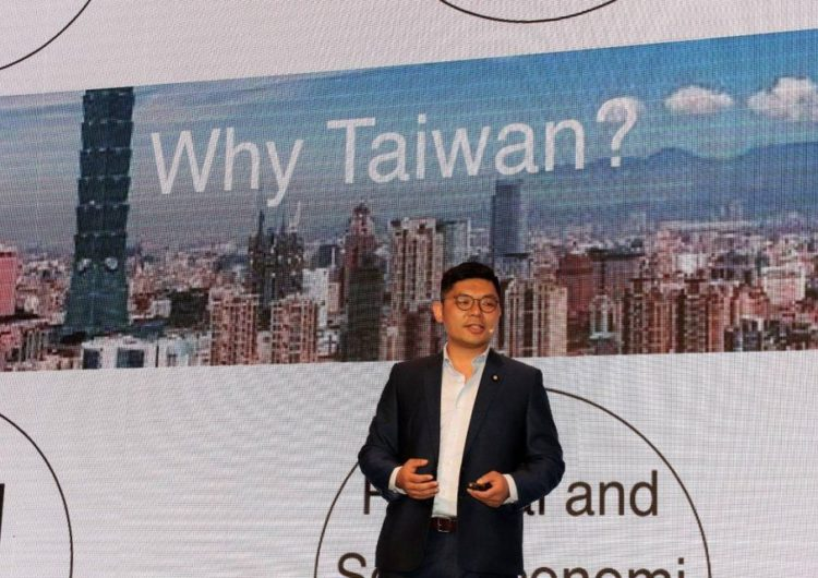 Crypto Congressman Jason Hsu On Taiwan Becoming A Blockchain Island And Crypto Nation
