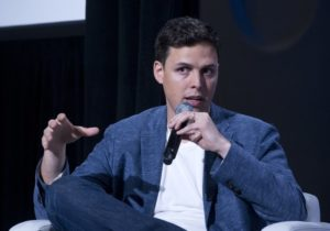 The Long View on Crypto: 3 Questions for Coinbase Alum Nick Tomaino