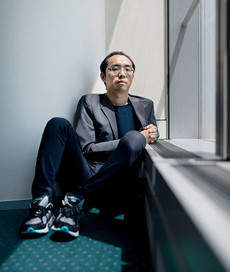 How Shuoji Zhou built Asia's hottest crypto hedge fund
