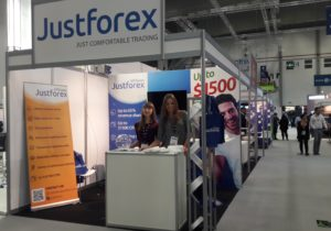 JustForex Offers New Payment Methods