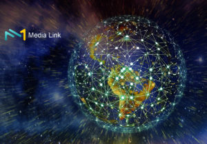 MediaLink Started Reconstructing Using Blockchain Technologies