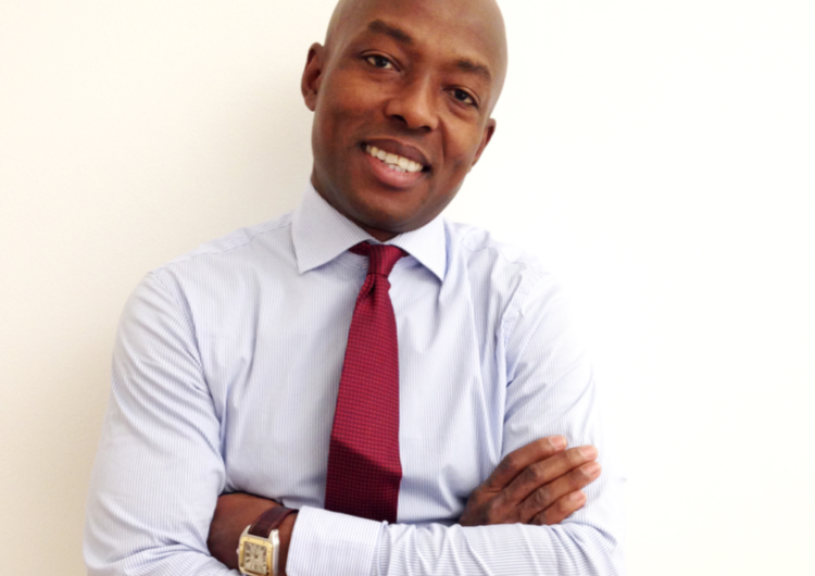 Protecting the future of Bitcoin and Blockchain with Peter Alfred-Adekeye