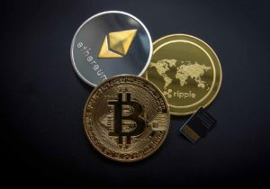 Bitcoin Isn't Giving Up Ground As Etherum and Ripple Fall — Here's Why