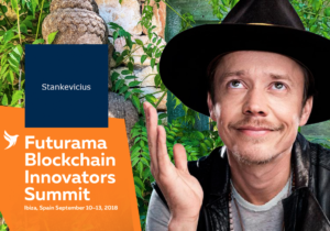 Stankevicius MGM Joins Futurama Summit as a Media Partner