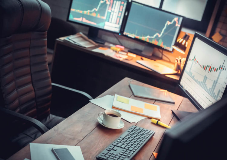 Institutional Investors Have A New Option For Crypto Exposure