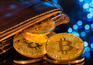 British watchdog says cryptocurrency scams on the rise