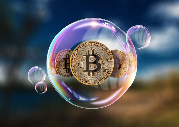 Investors, Watch Out For The Real Bubble