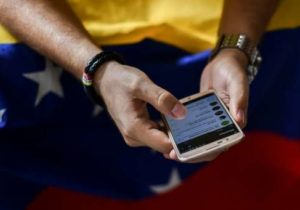 Cryptos are surging and part of the rally is linked to a rollout of Dash on Venezuelan smartphones
