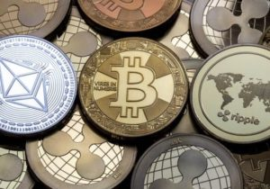 Why Cryptocurrency is rocketing higher again