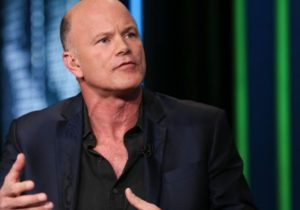 Novogratz Isn't the Only One Pointing to a Bitcoin Rebound