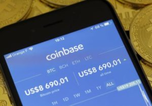 Coinbase denies trading cryptocurrencies for its own benefit