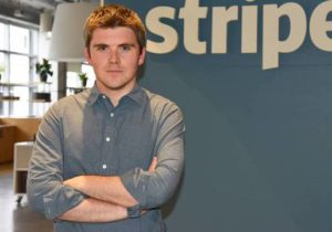 Stripe embraces in-store payments, talks up cryptocurrencies