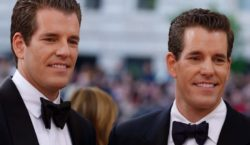 Bitcoin Bulls Winklevoss Twins Eye Huge New European Market