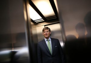 Citigroup has created a new, less risky way of investing in crypto