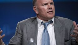 Cryptocurrency has hit bottom, bitcoin due for renaissance: Novogratz