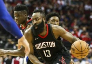 Bitmain sponsors NBA's Houston Rockets as cryptocurrency goes mainstream