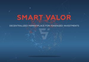 Swiss blockchain firm Smart Valor wins regulator's approval