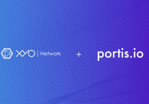 XYO and Portis to Connect Users Directly to the Ethereum