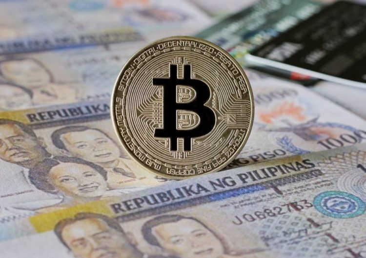 Bitcoin Rises as Philippines Likely to Legalize Crypto Exchanges