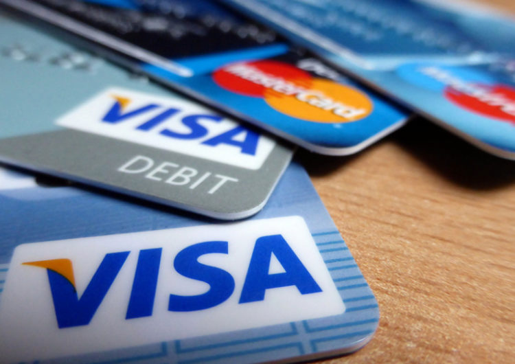 Hong Kong blockchain start-up rolls out Asia's first cryptocurrency Visa debit card