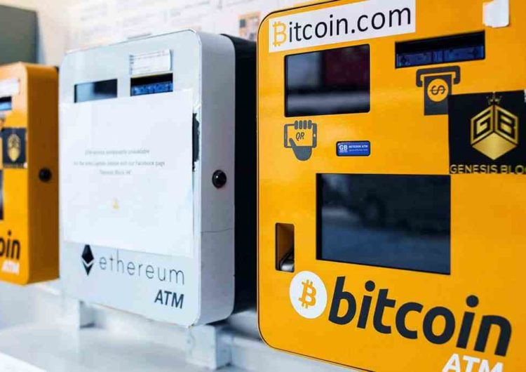 $144 Mn Crypto ATM Market – Global Forecast to 2023
