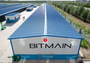 China's biggest bitcoin miner in $1bn fundraising