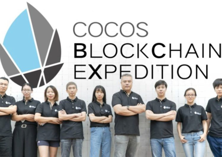 Cocos-BCX Raises $40M to Redefine the Future of Blockchain Gaming with New Developer Platform