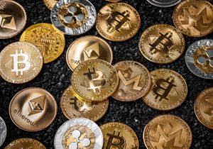 Cryptocurrencies stable as wild week comes to a close