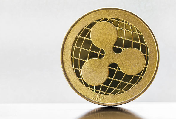 More than £6.8 BILLION wiped from Ripple XRP value after spike