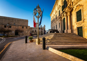A blockchain-based future for the Malta gaming industry